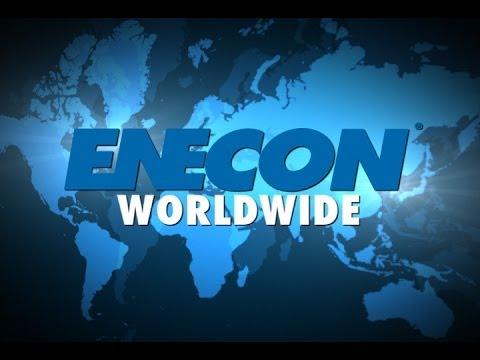 ENECON Worldwide German Version