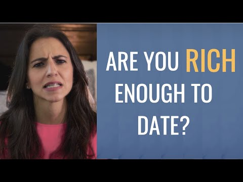 How To Date Like A Billionaire WITHOUT The Maserati | The Billionaire Effect (2019)
