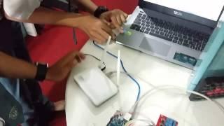 Tutorial Home Automation kelas XI RPL SMKN 10 Jakarta