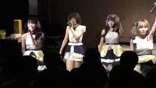 長崎発のアイドルプロジェクト【MilkShake(ミルクセーキ)】のステージ...