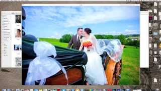 как обрабатывать быстро свадебные фотографии\ как сделать быстро свадьбу. Часть 1.