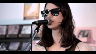 """Every Boy Wants a Normal Girl"" by Colleen Green @ Good Records"