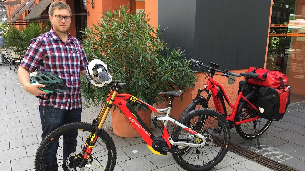 fahrrad trends 2018 wichtig beim mountainbike. Black Bedroom Furniture Sets. Home Design Ideas