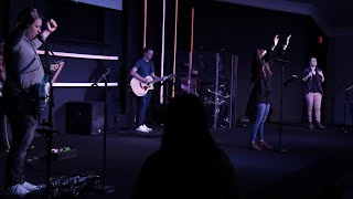 What's Next?: Part 4 - C4 Worship 01/31/2021
