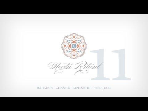Necta Ritual 11 - Capelli Sfibrati e Secchi