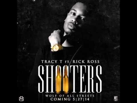 Tracy T - Shooters Feat. Rick Ross (New Hip Hop Song 2014)