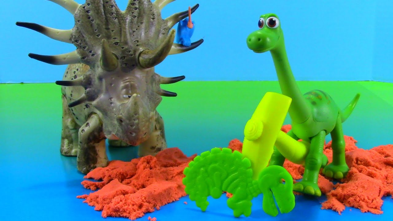 disney pixar the good dinosaur young arlo forrest woodbush go on a