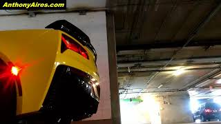 Cold Startup Inside Corvette c7 z06 Fasterpromos Jeremy Formato Tuned 840hp Texas Speed Headers X pi