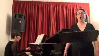 "J.S.Bach Cantata BWV 147 ""Jesus Bleibet Meine Freunde"""