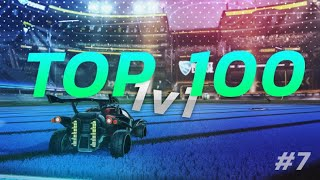Rocket League Top 100 - Episode 7
