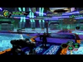 Phantasy Star Online v2- Dreamcast Actual Hardware Playing Online Using DreamPi and VGA Session 14
