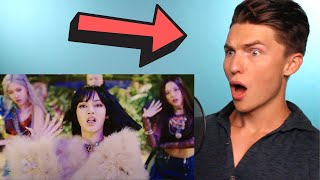 VOCAL COACH Justin Reacts to BLACKPINK - 'How You Like That' M/V
