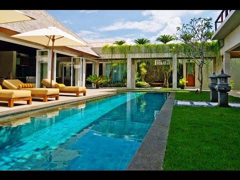 Villa Tenang  - The Luxury Private Villa in Batubelig near Seminyak Bali