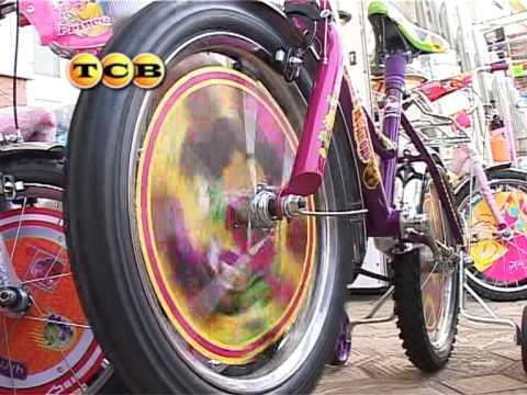 Трехколесные велосипеды: Покупай детский трехколесный