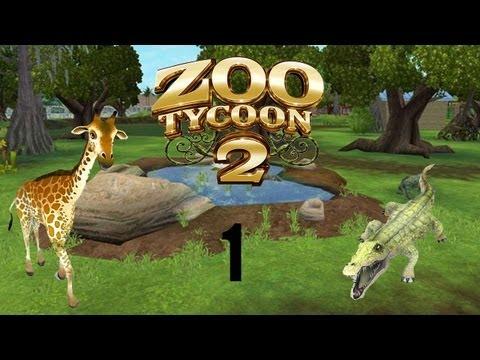 how to play zoo tycoon 2 on mac