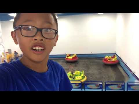Funville ( IFELL) VLOG 3 !