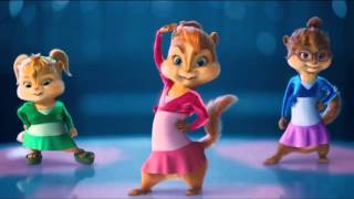 neon lights demi lovato chipettes version