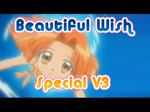 Karaoke - Beautiful Wish (Special v3)