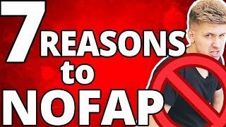 7 REASONS to NOFAP  // NOFAP MOTIVATION💣 // Why you need to stop masturbation