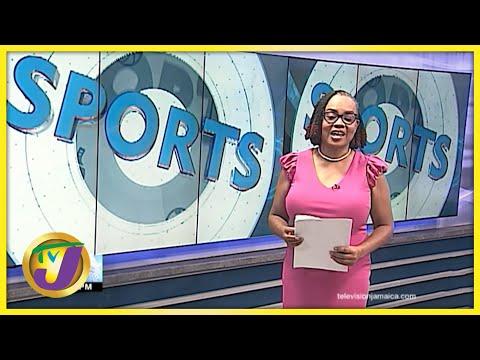 Jamaican Sports News Headlines - June 17 2021