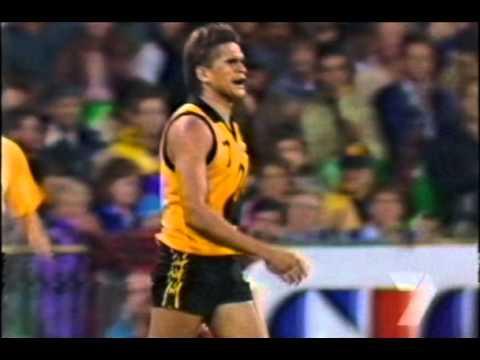 Nicky Winmar - 2009 WA Football Hall of Fame Induction Video