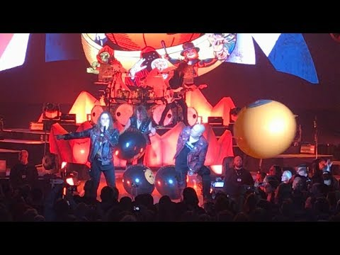 I Want Out - Helloween (Live at Tempodrom/Berlin 04/12/2017)