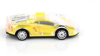 CS-154 Yellow
