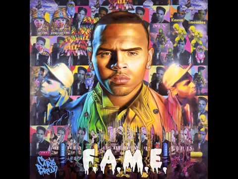 Chris Brown - Paper. Scissors. Rock ft. Big Sean & Timbaland (F.A.M.E.)