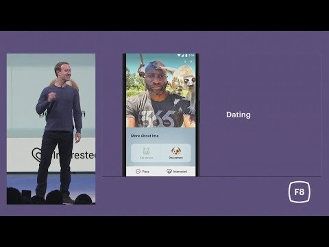 Facebook To Offer Online Dating Among New Features