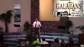 Sermon July 26, 2020