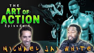 In episode 4, scott adkins talks to veteren action star michael jai white about his martial arts background, the correct way shoot and edit scenes ...