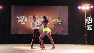 Rodrigo Cortazar & Bersy Cortez