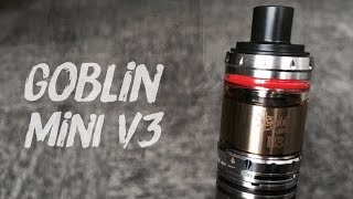 goblin Mini V3 & UD Mesmer (First Look)