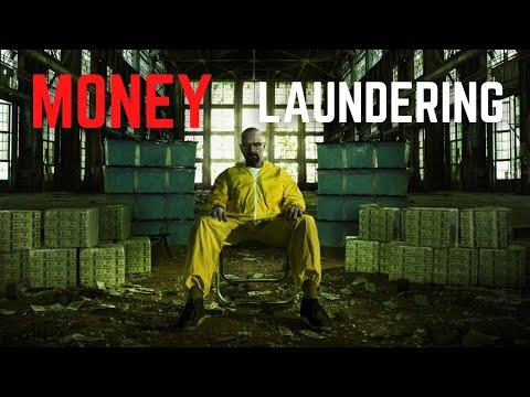 The ART of MONEY LAUNDERING (Mini Documentary)