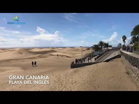 Gran Canaria (Gran Kanarija), Kanarska ostrva, 1 A Travel