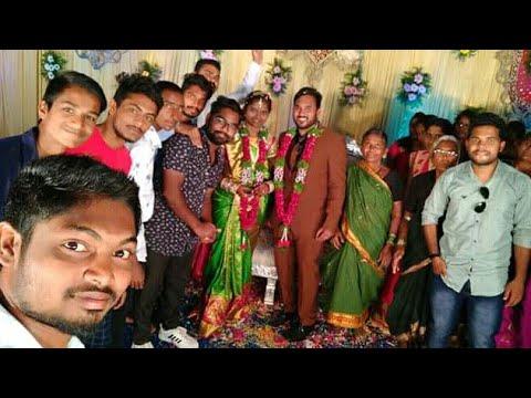 My Village Show Raju Marriage Video    Slow Motion Video    Yuva Mania