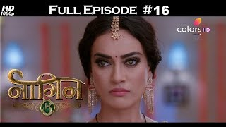 Naagin 3 - Full Episode 16 - With English Subtitles