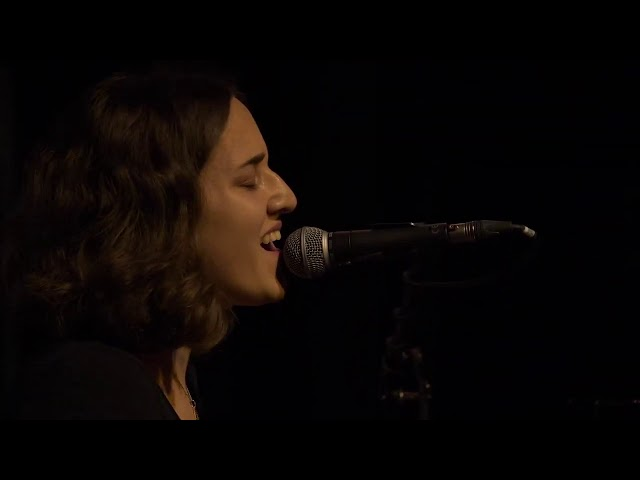 Maia Roos  - Distance | Unplugged 2020 |  2. Chance Saarland