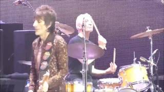 The Rolling Stones & Eric Clapton - Champagne and Reefer (Soundboard audio)