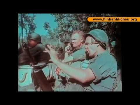 Phim Tài Liệu: Trận Ia Đrăng - Giao chiến tại LZ Xray năm 1965 - Phần 1