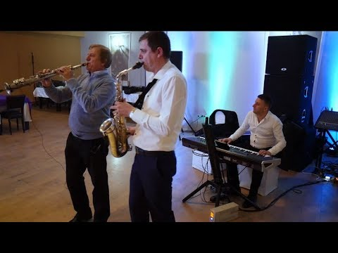 Ilie Pasca & Paul Pasca-instrumentala de joc