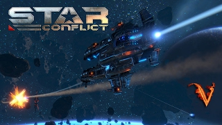Vale Apena Jogar - Star Conflict Game Review