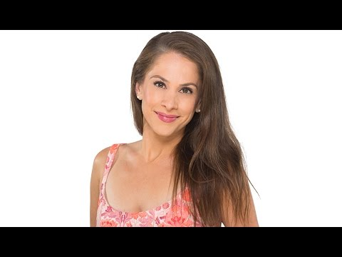 Celebrating Ten Years Of Ana Kasparian!