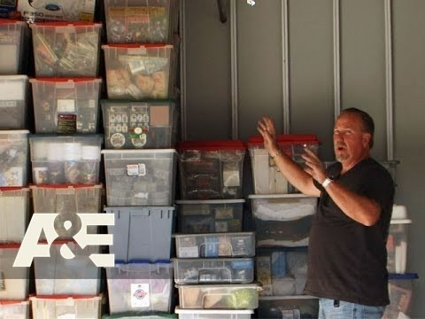 Storage Wars: Darrell and Brandon's Best Locker of the Season (Season 5, Episode 10) | A&E
