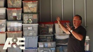 Storage Wars: Darrell and Brandon's Best Locker of the Season (Season 5, Episode 10) | A&E