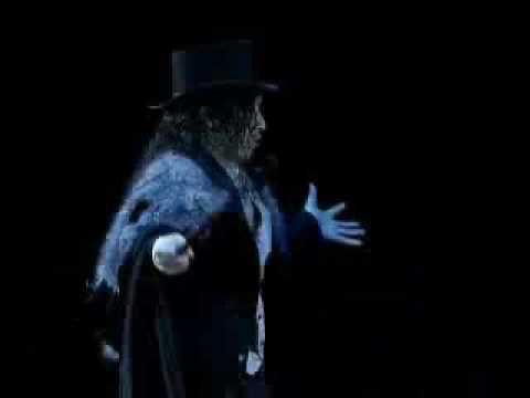 Alive Reprise ~ Jekyll & Hyde (Korea 2004)
