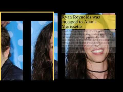 Ryan Reynolds Biography - Affair Married Wife Nationality Net Worth Height