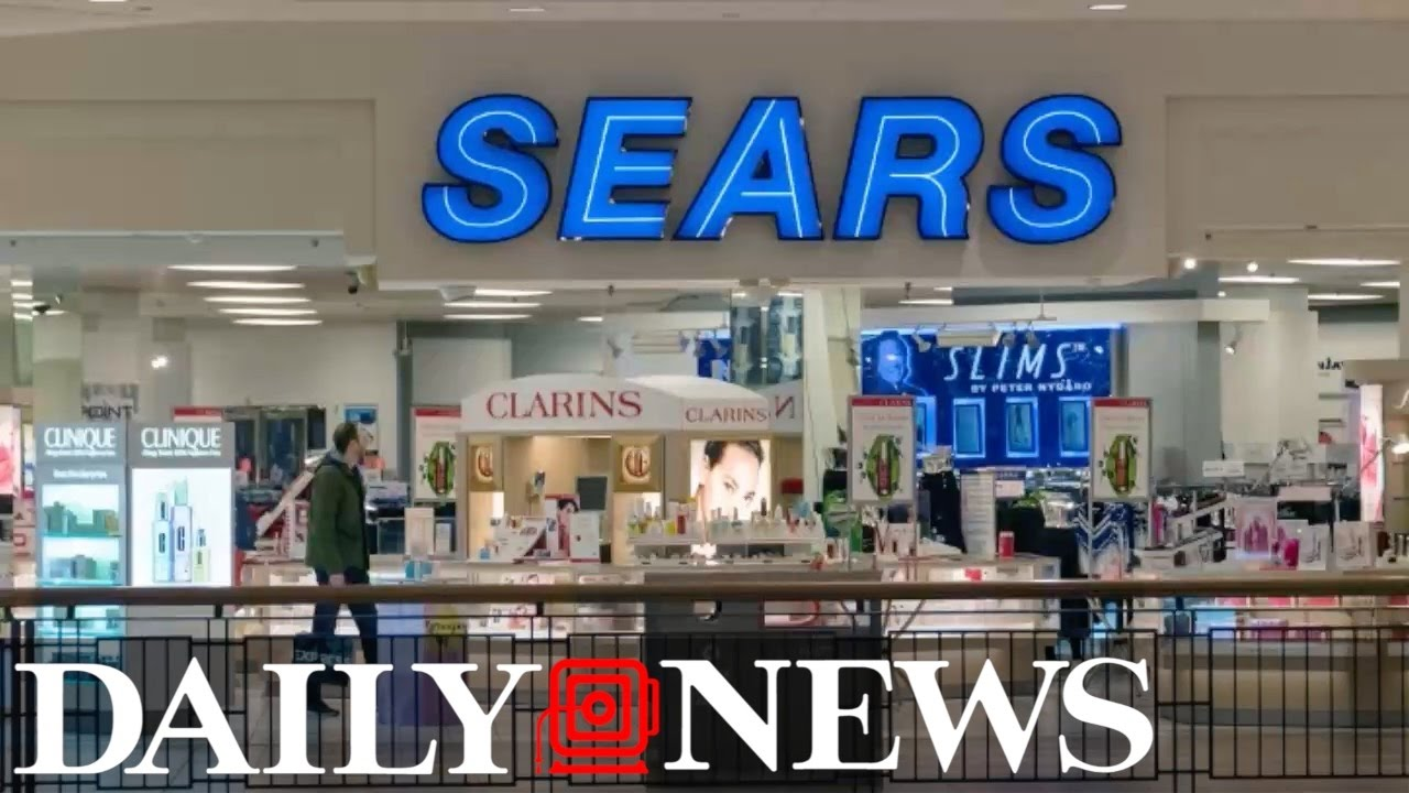Sears closing 150 stores and selling Craftsman tool brand ...