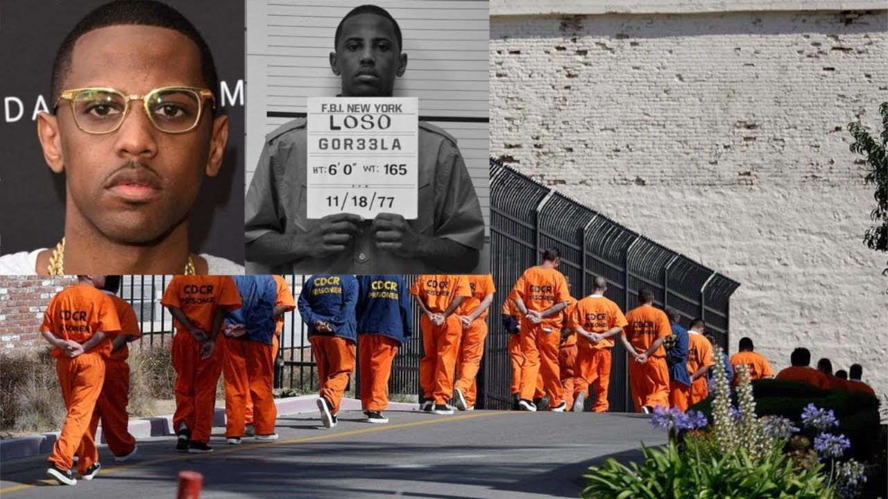 371f22809fb1 BREAKING  Fabolous Gets SENTENCED For The Emily B Incident That Was Caught  On Video Last Year!!