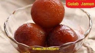 ब र ड क ग ल ब ज म न bread gulab jamun recipe instant gulab jamun how to make perfect bread gulab